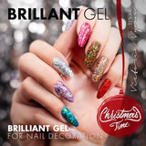 Victoria Vynn™ - Brillant Gel UV/LED - Extreme glitters 05 Christmas - 5 gram _